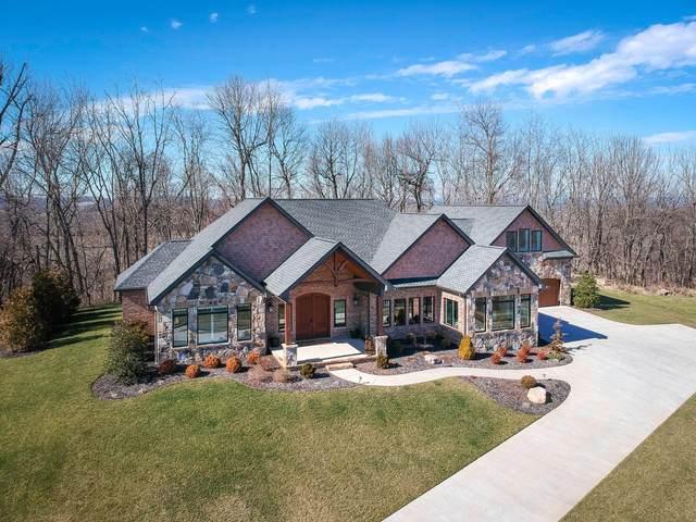 126 Simmons Ridge, Johnson City, TN 37604 (MLS #9918867) :: Highlands Realty, Inc.