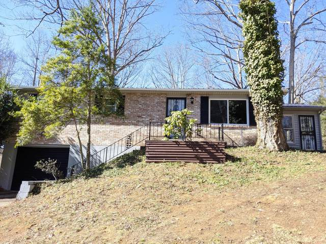 545 Kallen Drive, Kingsport, TN 37660 (MLS #9918869) :: Highlands Realty, Inc.