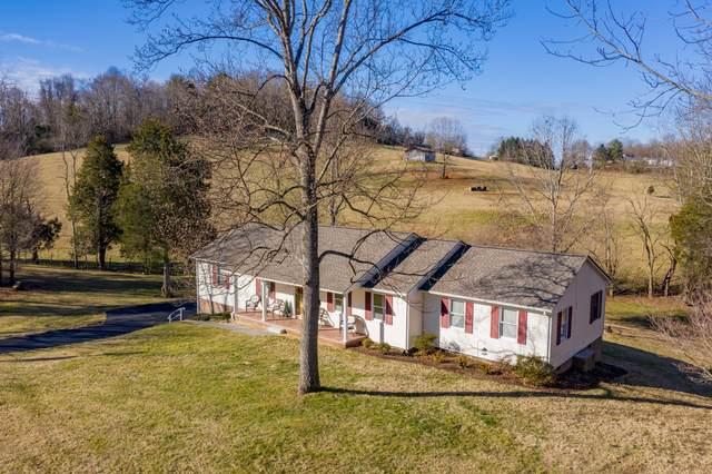 436 Parks Worley Street, Bluff City, TN 37618 (MLS #9918870) :: Highlands Realty, Inc.