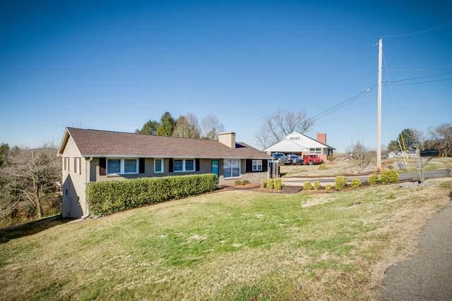3648 Crest Road, Kingsport, TN 37664 (MLS #9918873) :: Highlands Realty, Inc.