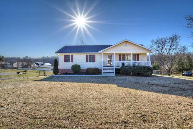 3427 Mckinley Road, Johnson City, TN 37604 (MLS #9918876) :: Red Door Agency, LLC
