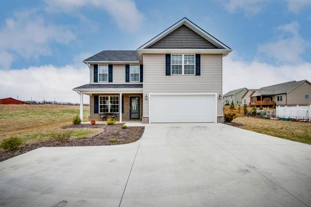 777 Ashley Meadows, Jonesborough, TN 37659 (MLS #9918881) :: Red Door Agency, LLC
