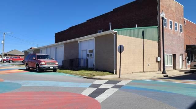 116 Nolichucky Avenue, Erwin, TN 37650 (MLS #9918894) :: Red Door Agency, LLC