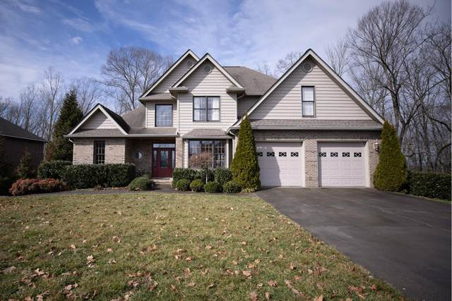 1142 Cliffview Circle, Gray, TN 37615 (MLS #9918909) :: Conservus Real Estate Group