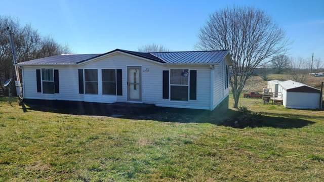 105 Strolling Road, Jonesborough, TN 37659 (MLS #9918944) :: Red Door Agency, LLC