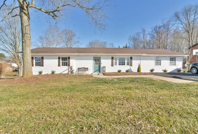 298 Douglas Shed Road, Gray, TN 37615 (MLS #9918950) :: Red Door Agency, LLC
