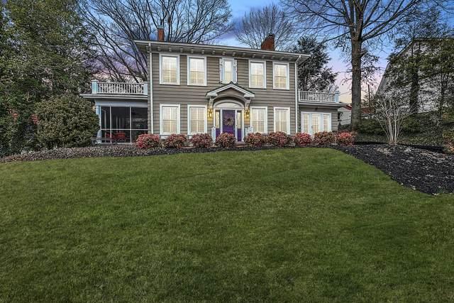 531 Lawrence Avenue, Bristol, VA 24201 (MLS #9918955) :: Conservus Real Estate Group