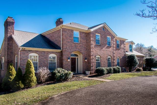 302 Galway Road, Bristol, TN 37620 (MLS #9918964) :: Red Door Agency, LLC