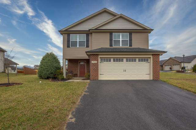 1702 Ida Sue Drive, Jonesborough, TN 37659 (MLS #9918985) :: Conservus Real Estate Group