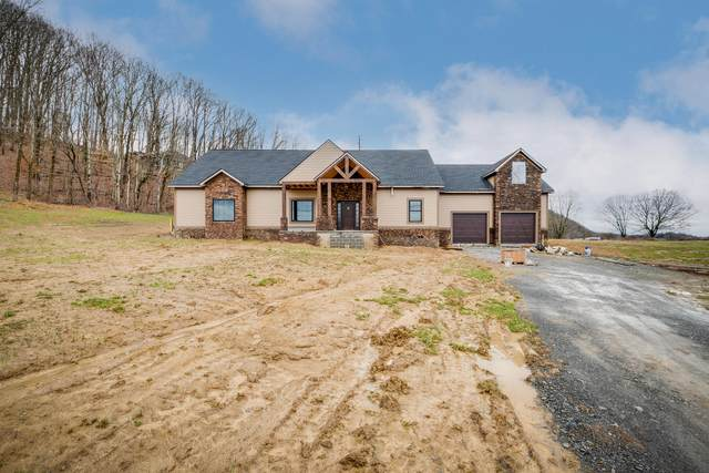 399 Loafers Glory View, Gray, TN 37615 (MLS #9918988) :: Conservus Real Estate Group