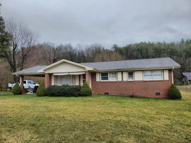 200 Carriage Lane, Mountain City, TN 37683 (MLS #9918990) :: Red Door Agency, LLC