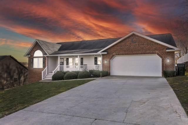 1106 Daisy Lane, Jonesborough, TN 37659 (MLS #9918991) :: Red Door Agency, LLC