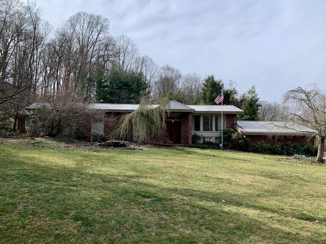 423 Wine Circle, Blountville, TN 37617 (MLS #9918993) :: Red Door Agency, LLC