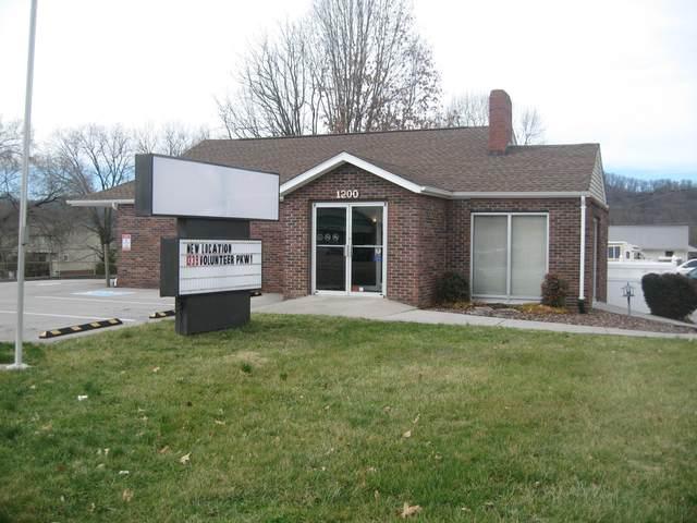 1200 Bluff City Highway, Bristol, TN 37620 (MLS #9918994) :: Highlands Realty, Inc.