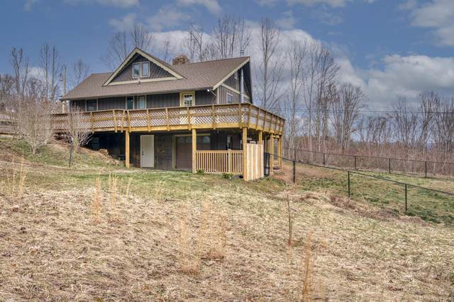 3511 Highway 421, Mountain City, TN 37683 (MLS #9919012) :: Highlands Realty, Inc.