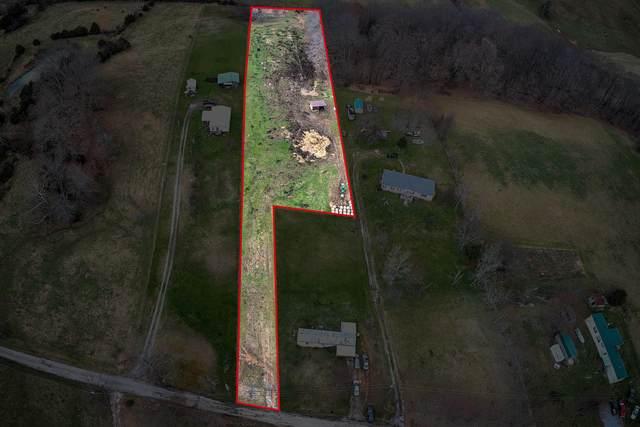 495 Joe Ball Road, Chuckey, TN 37641 (MLS #9919025) :: Red Door Agency, LLC