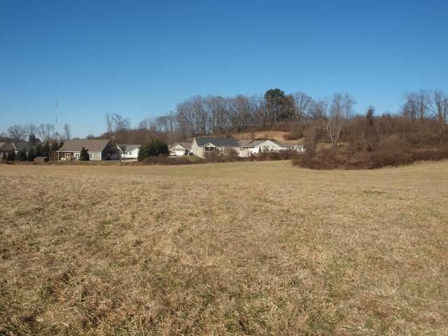 0 King Mill Pike, Bristol, VA 24201 (MLS #9919026) :: Highlands Realty, Inc.