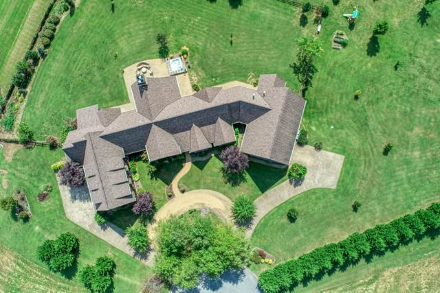 180 Riverwalk Court Court, Greeneville, TN 37745 (MLS #9919029) :: Red Door Agency, LLC