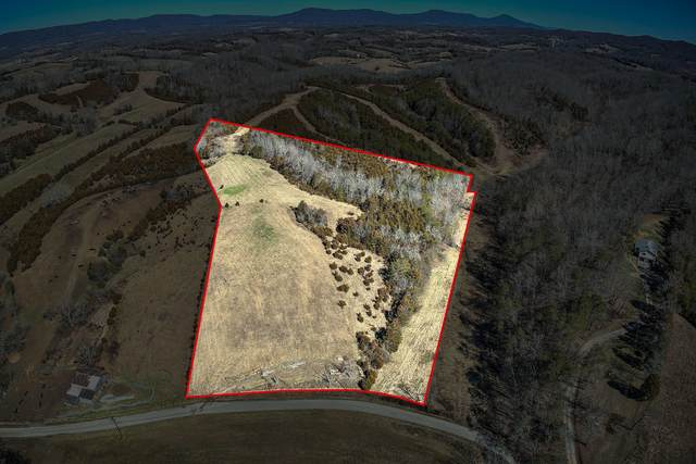 10.83 Ac Union Road, Greeneville, TN 37745 (MLS #9919035) :: Red Door Agency, LLC