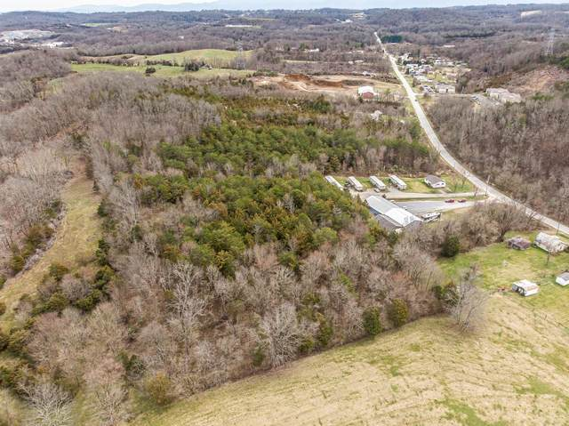 Tbd Blue Springs Parkway, Greeneville, TN 37745 (MLS #9919055) :: Red Door Agency, LLC