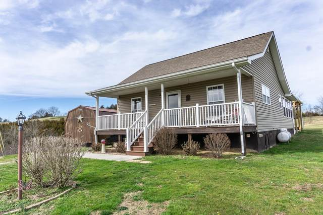 998 Ottway Road, Greeneville, TN 37745 (MLS #9919062) :: Red Door Agency, LLC