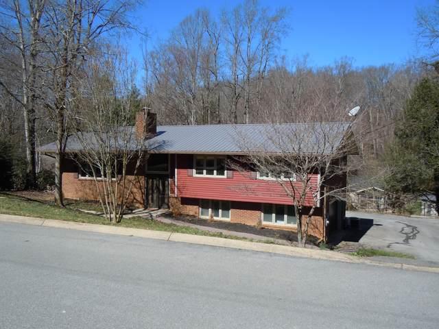1816 Mcclellan Drive, Johnson City, TN 37604 (MLS #9919065) :: Conservus Real Estate Group