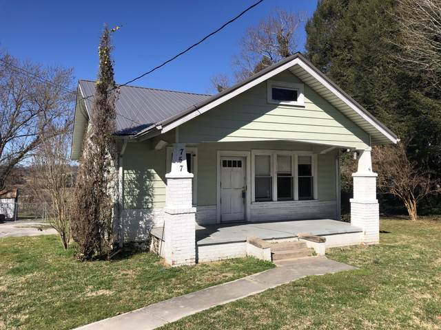 757 Austin Springs Rd, Johnson City, TN 37601 (MLS #9919076) :: Highlands Realty, Inc.