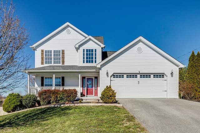 549 Walkers Bend Road, Gray, TN 37615 (MLS #9919077) :: Red Door Agency, LLC