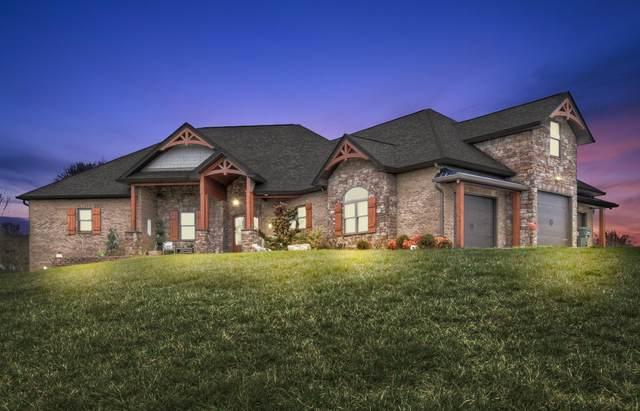294 Hales Road, Jonesborough, TN 37659 (MLS #9919085) :: Conservus Real Estate Group