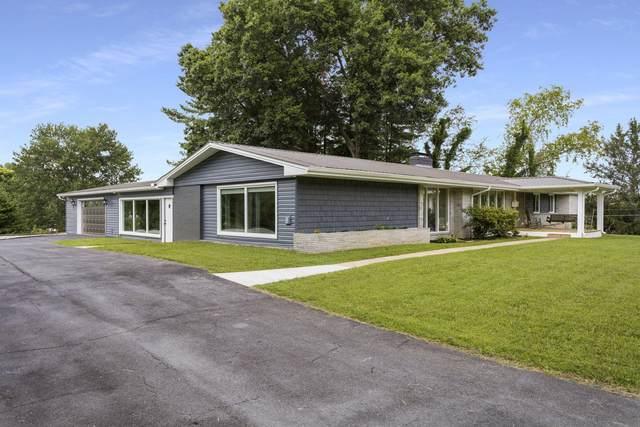 225 Dogwood Lane, Johnson City, TN 37604 (MLS #9919097) :: Conservus Real Estate Group