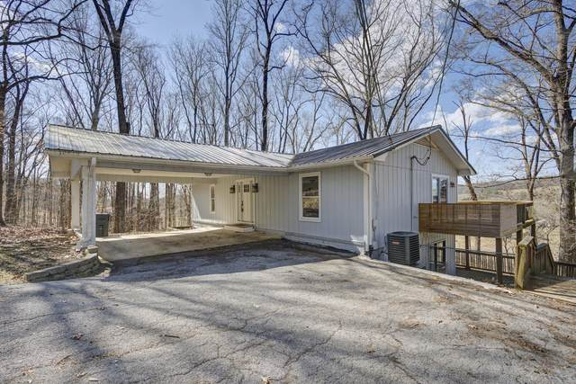 376 Highland Road, Jonesborough, TN 37659 (MLS #9919100) :: Conservus Real Estate Group