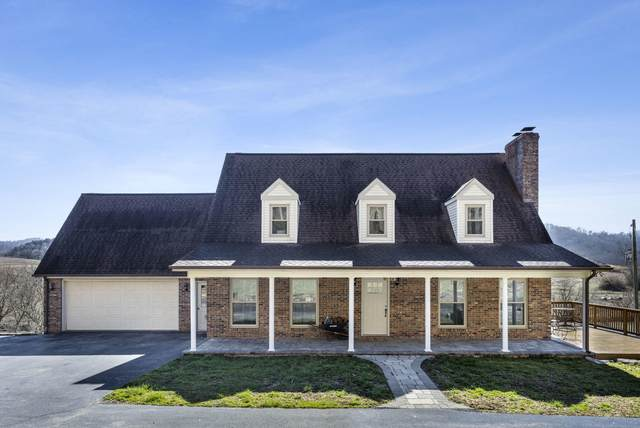 3672 Swinging Bridge Road, Mendota, VA 24270 (MLS #9919101) :: Highlands Realty, Inc.