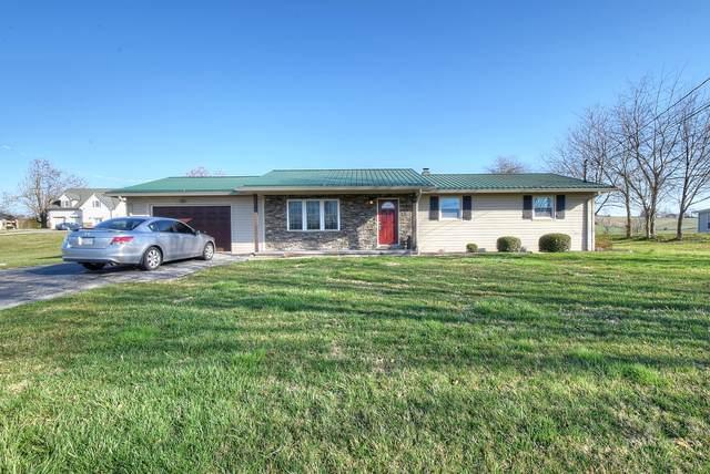 1717 Highway 81 North, Jonesborough, TN 37659 (MLS #9919107) :: Conservus Real Estate Group