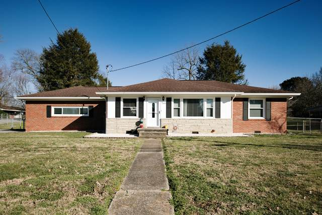 1606 Lakeview Drive, Johnson City, TN 37601 (MLS #9919113) :: Highlands Realty, Inc.