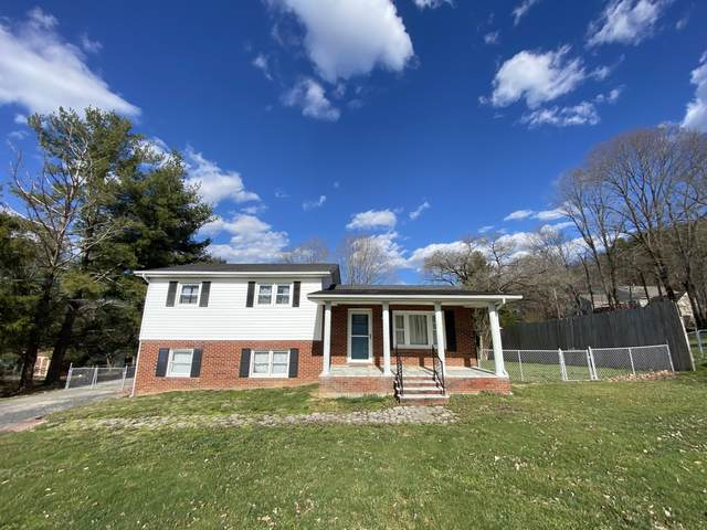 139 Anderson Road, Johnson City, TN 37601 (MLS #9919114) :: Conservus Real Estate Group