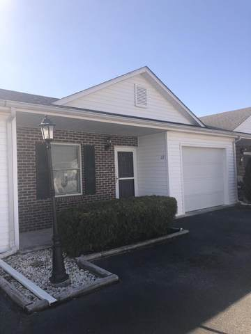 2518 Plymouth Road #22, Johnson City, TN 37601 (MLS #9919118) :: Highlands Realty, Inc.