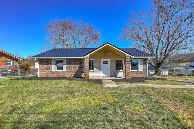 564 Upper Sand Valley Road, Jonesborough, TN 37659 (MLS #9919120) :: Conservus Real Estate Group