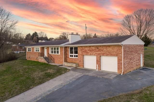 152 Blackburn Drive, Bristol, TN 37620 (MLS #9919121) :: Highlands Realty, Inc.