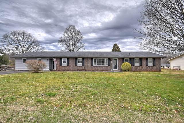 318 Mayfield Drive, Bristol, TN 37620 (MLS #9919122) :: Highlands Realty, Inc.