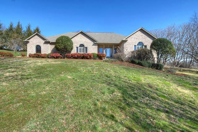 20 Carriage Court, Johnson City, TN 37604 (MLS #9919124) :: Highlands Realty, Inc.