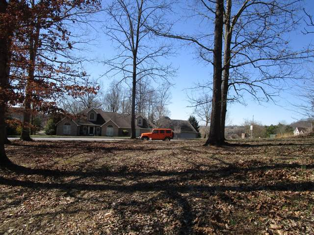 Tbd Glen Haven Drive, Bluff City, TN 37618 (MLS #9919126) :: Highlands Realty, Inc.