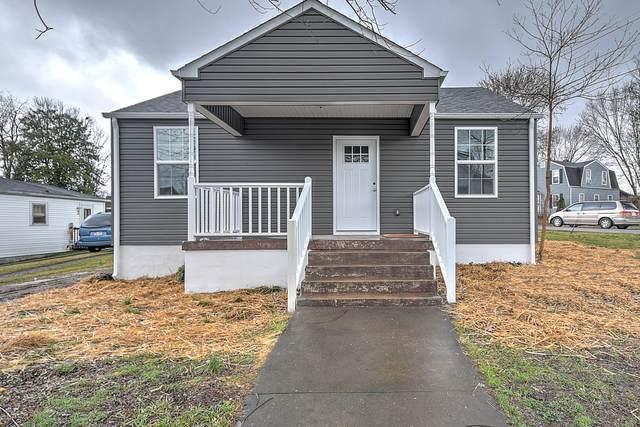 106 19th Street, Bristol, VA 24201 (MLS #9919128) :: Highlands Realty, Inc.