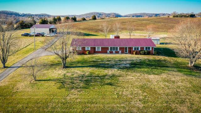 3850 Old Stagecoach Road, Telford, TN 37690 (MLS #9919129) :: Highlands Realty, Inc.