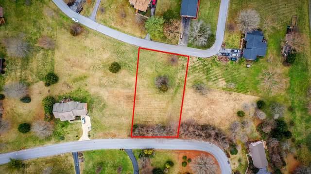 Tbd Silver Maple Drive, Jonesborough, TN 37659 (MLS #9919133) :: Conservus Real Estate Group