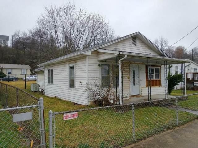 929 Dorothy Street, Kingsport, TN 37660 (MLS #9919134) :: Conservus Real Estate Group