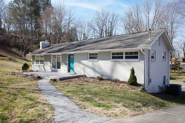 2400 Stuart Drive, Kingsport, TN 37664 (MLS #9919135) :: Conservus Real Estate Group