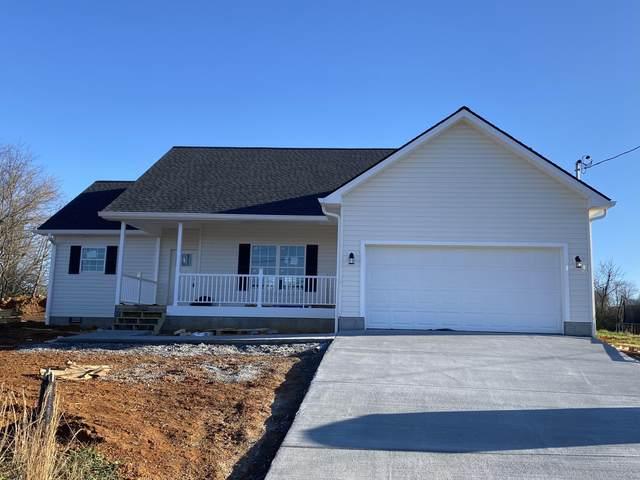 607 Hazel Street, Johnson City, TN 37604 (MLS #9919142) :: Conservus Real Estate Group