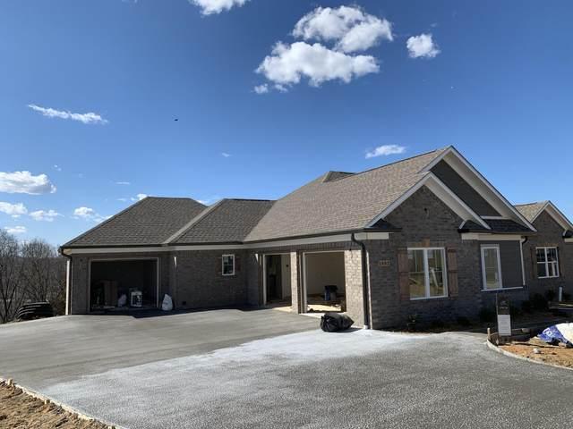 1332 Panoramic Vista, Gray, TN 37615 (MLS #9919154) :: Conservus Real Estate Group