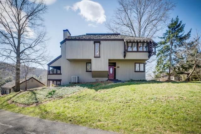 28 Pulpit Lane, Kingsport, TN 37660 (MLS #9919155) :: Conservus Real Estate Group
