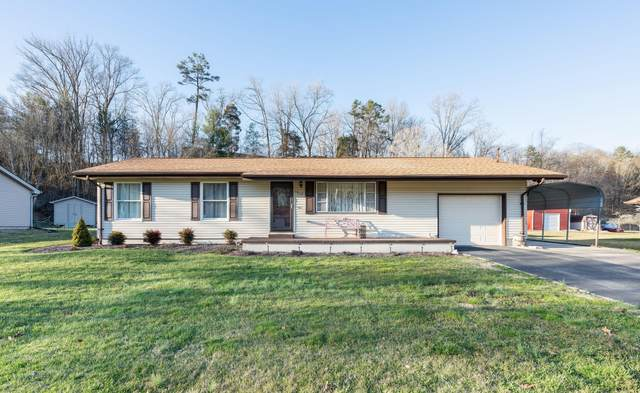 1913 Diana Road, Kingsport, TN 37660 (MLS #9919160) :: Conservus Real Estate Group